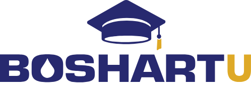BoshartU Logo